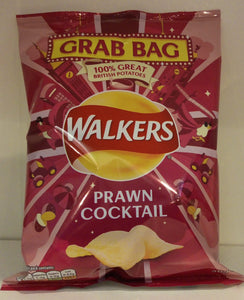 Walkers Prawn Cocktail 50g