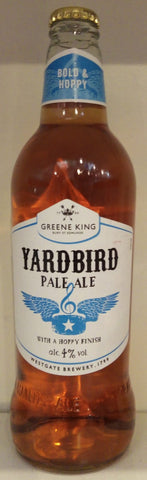Yardbird Pale Ale 500ml