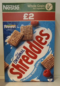 Shreddies Original 700g