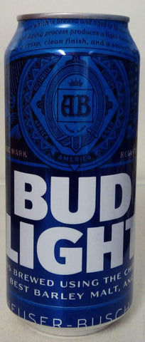 Bud Light 440ml