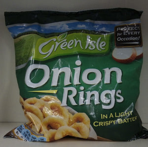 Green Isle Onion Rings
