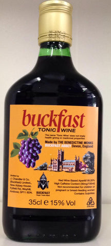 Buckfast Tonic Wine 35cl