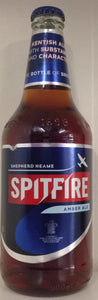 Spitfire Amber Ale 500ml