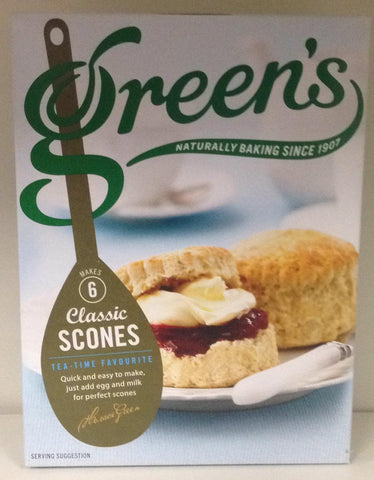 Green's Scones Mix 280g