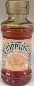 Lyle's Topping Syrup Butterscotch 325g
