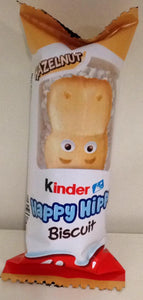 Kinder Happy Hippo Biscuit 20.7g