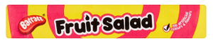 Barratt Fruit Salad Stick Pack 36g