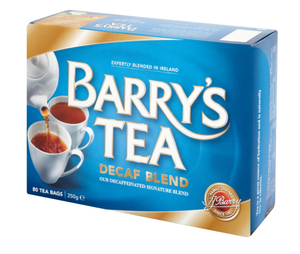 Barry's Tea Decaf 80 bags 250g