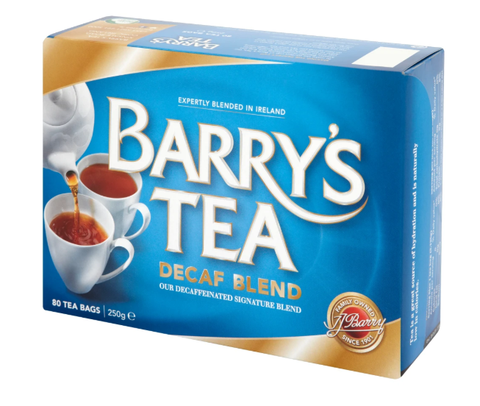 Barry's Tea Decaf 80 bags