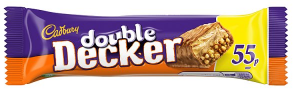 Cadbury Double Decker 54.5g
