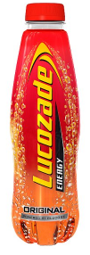 Lucozade Original 500ml