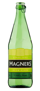 Magners Pear Cider Bottle 568ml