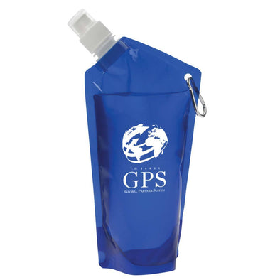 T.D. Jakes - Collapsible Bottle - GPS
