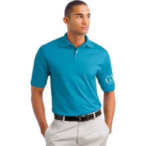 T.D. Jakes - Men's 50/50 Sport Polo Shirt - GPS
