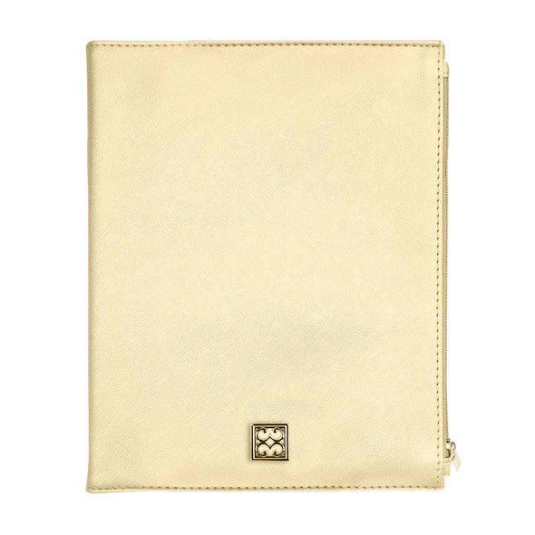 T.D. Jakes - Journal Zipper Pouch