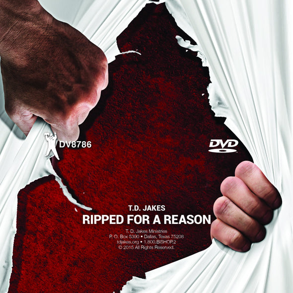 T.D. Jakes - Ripped for a Reason