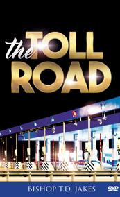 T.D. Jakes - The Toll Road DVD