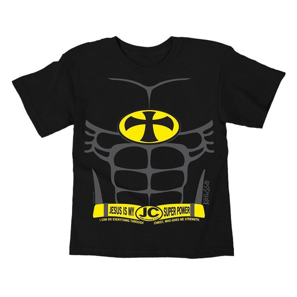 Super Power 2 Kids T-Shirt ™