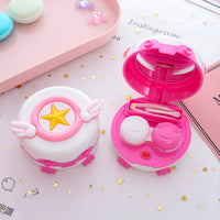 TopsFace Cardcaptor Sakura Wings Contact Lenses Auto-washer