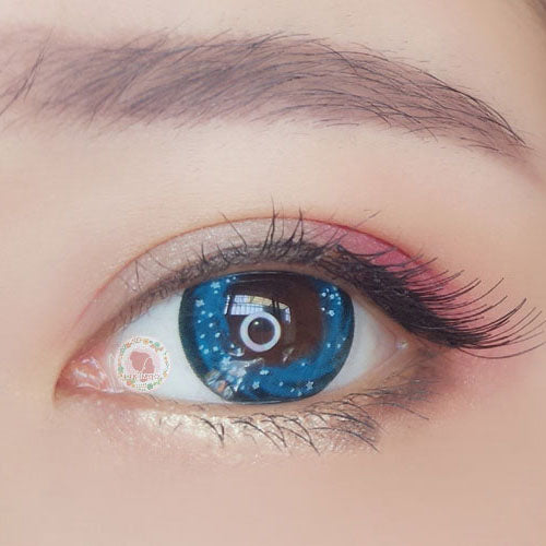 TopsFace Clear Sky Colored Contact Lenses