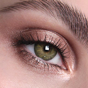TopsFace Daisy Brown Colored Contact Lenses