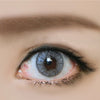 TopsFace Euroamerician Grey Colored Contact Lenses