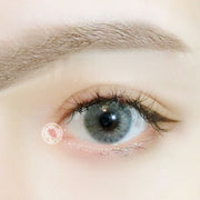 TopsFace HD Grey Colored Contact Lenses