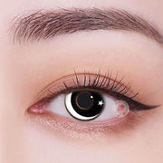 TopsFace Moon star Colored Contact Lenses