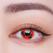 TopsFace Sharingan Madara Colored Contact Lenses