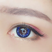 TopsFace Starry Sky Colored Contact Lenses