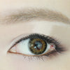 TopsFace Vintage Brown Colored Contact Lenses
