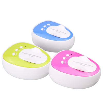 TopsFace Contact Lenses Auto-washer CE-3200