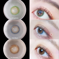 TopsFace Iris Series Contact Lens Kit