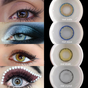 TopsFace Real Series Contact Lens Kit