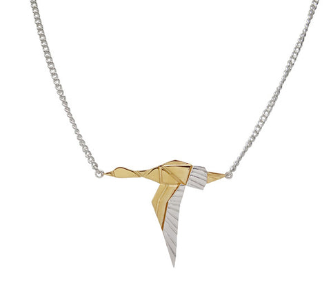 Little Goose Necklace