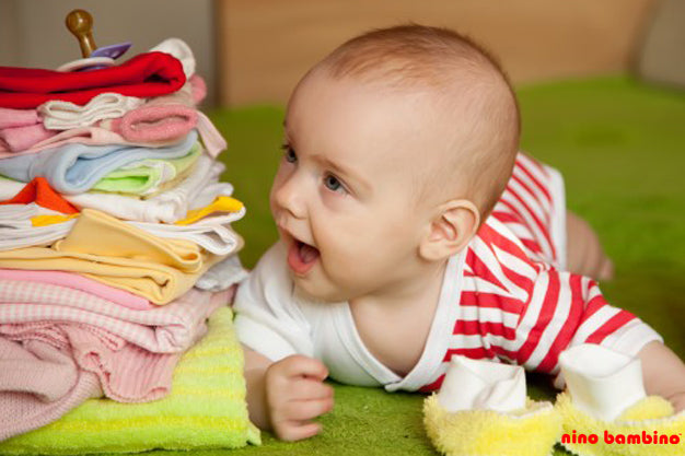 What are the fashionable Styles for Baby Clothes?