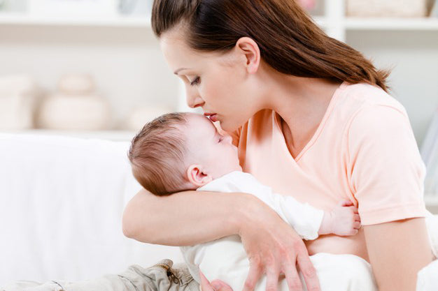 Baby Health Tips for New Moms