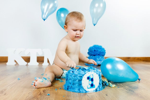 Make Your Little One's Birthday Memorable