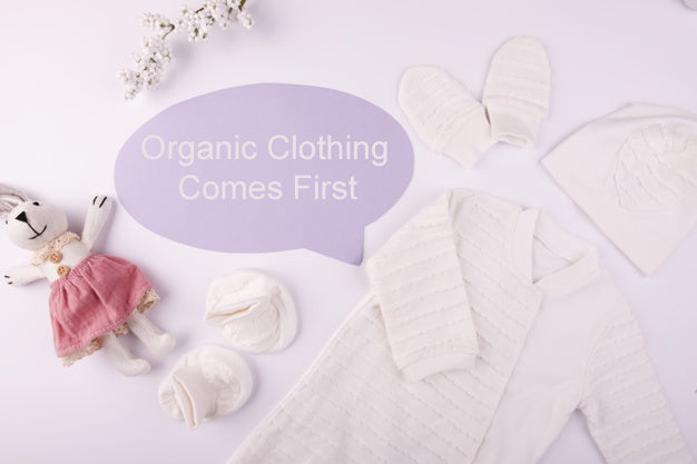 About organic clothes