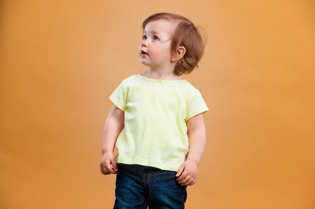 The perfect guide for your baby's first wardrobe