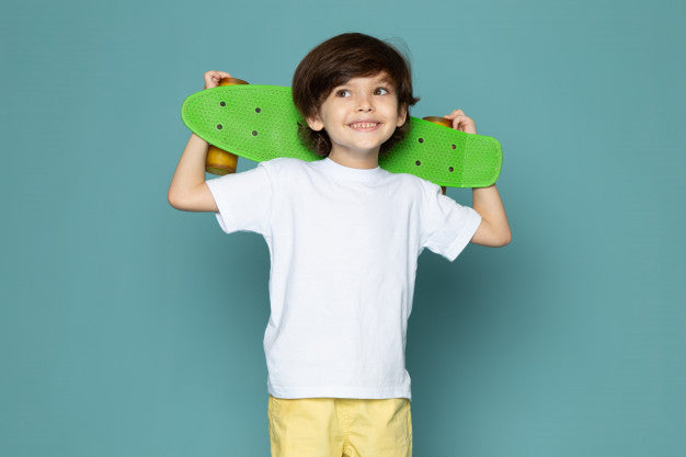 Boys Clothing Is Trendy and Stylish
