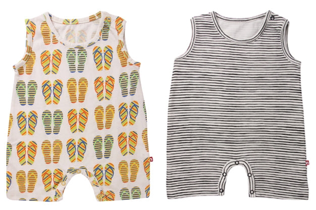 Rompers for Babies