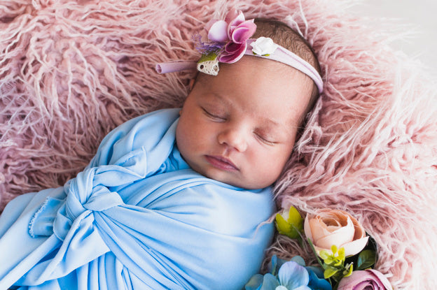 Selecting the Best Personalized Baby Blankets As Baby Gifts