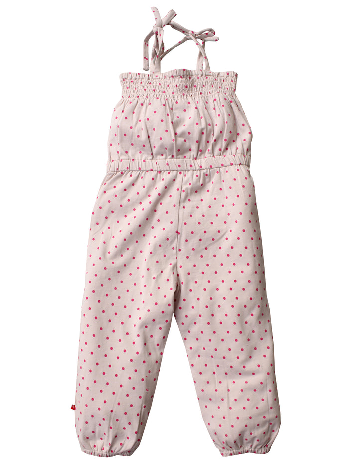 100% Organic Cotton Jumpsuit