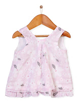 Nino Bambino 100% Organic Cotton Top & Bottom Set