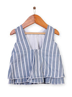 Nino Bambino 100% Organic Cotton Baby Girl Top & Bottom