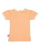 100% cotton Tshirt and Dungree Set