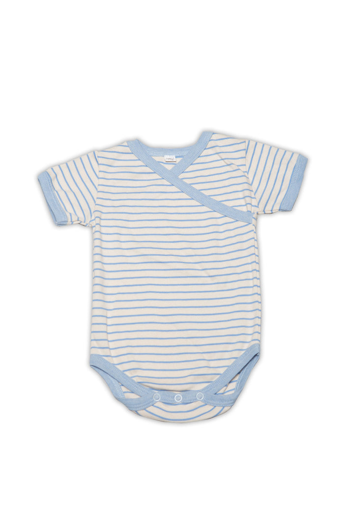 100% Organic Cotton Bodysuit