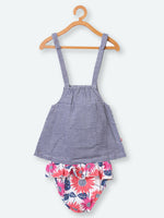Nino Bambino 100% Organic Cotton Dress