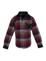 100% Organic Cotton Full Sleeves Shirt